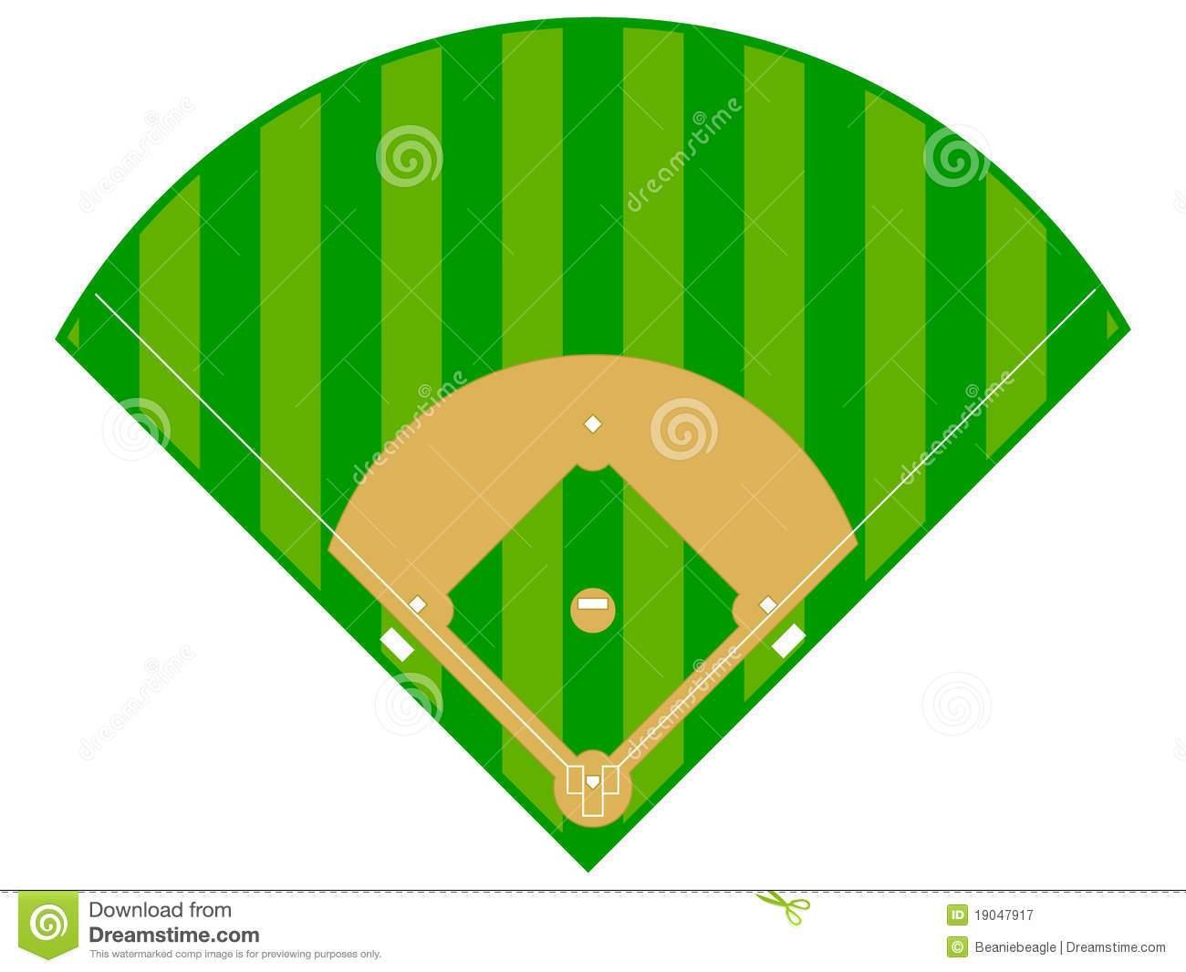 Baseball stadium clipart 8 » Clipart Portal.