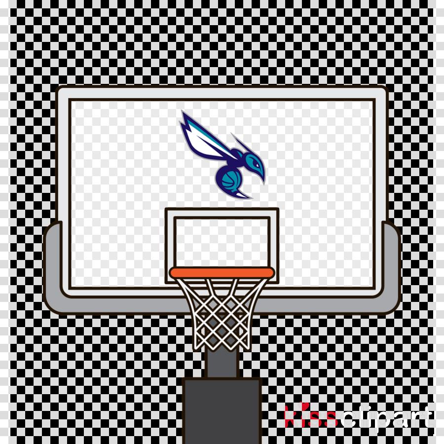basketball hoop computer monitor accessory basketball.
