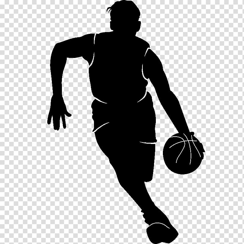 Sport Basketball player Athlete Sticker, basketball.