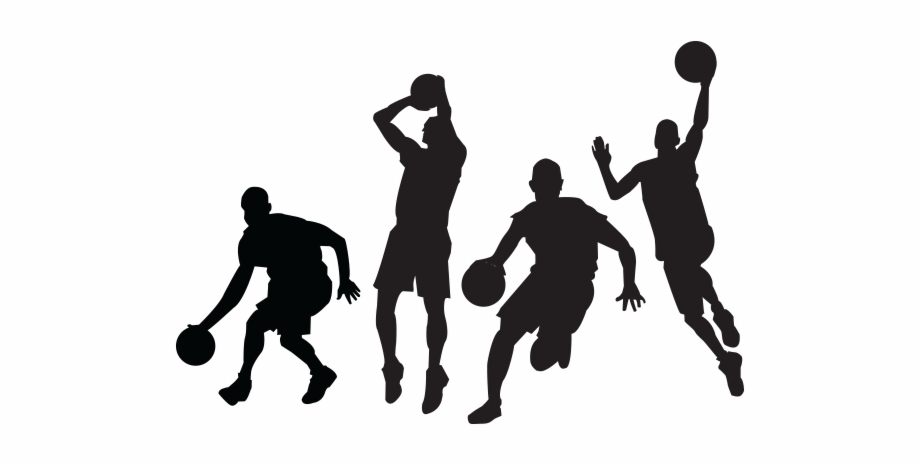 Basketball Player Clipart Png.
