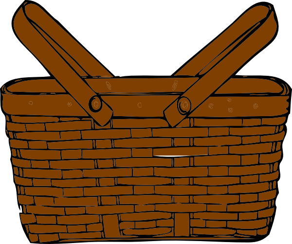 Free Baskets Cliparts, Download Free Clip Art, Free Clip Art.