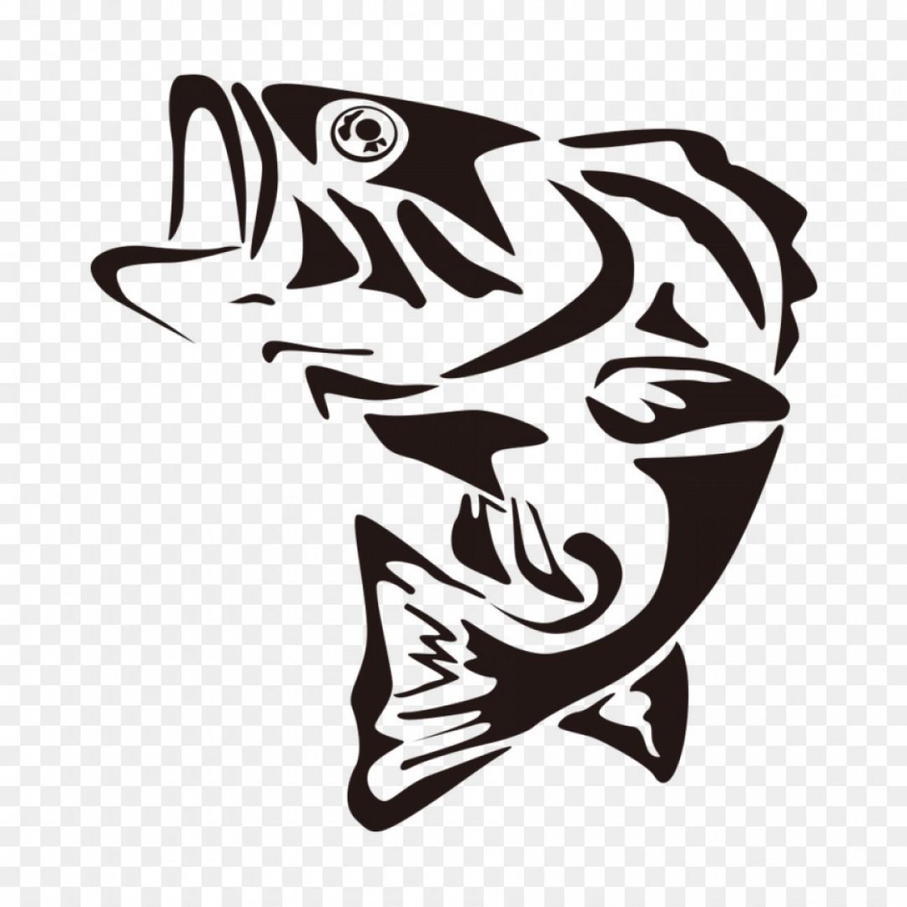 Bass clipart bass fish, Bass bass fish Transparent FREE for.