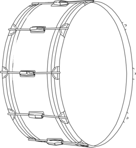 Free Bass Drum Cliparts, Download Free Clip Art, Free Clip.