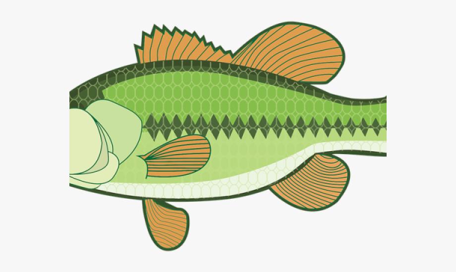 Fish Clipart Glitter.