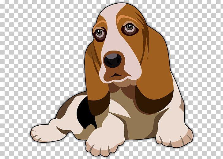 Basset Hound Basset Artésien Normand Beagle Bloodhound PNG.