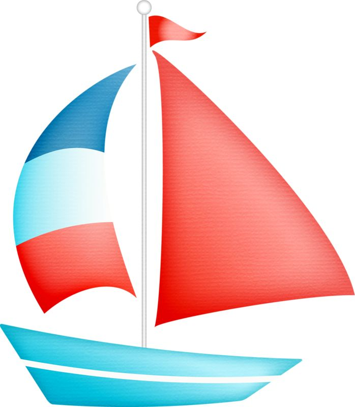 cliparts bateaux.