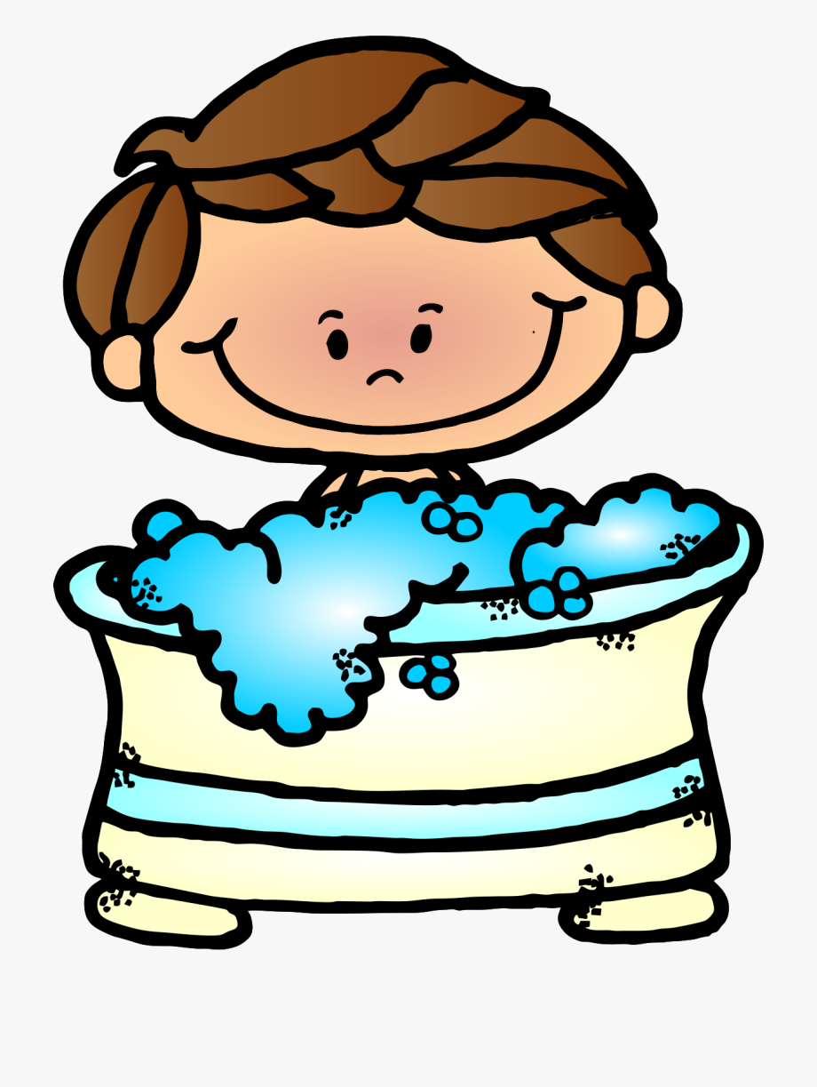 Cute Clipart, Bath Time, Art Images, New Look, Cute.