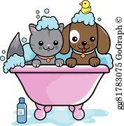Bath Tub Clip Art.