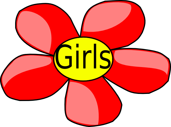 Girls Bathroom Pass Clip Art at Clker.com.