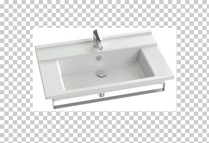 Sink Furniture Jacob Delafon Countertop Bathroom, sink PNG clipart.