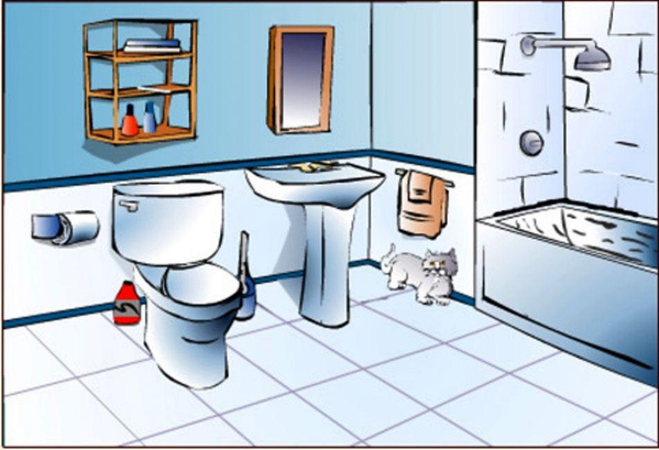 Clip Art Bathroom Bathroom Design Ideas, bathroom sink clip art.
