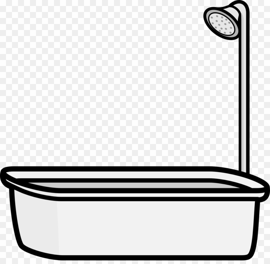 Bathroom Accessory PNG Baths Shower Clipart download.