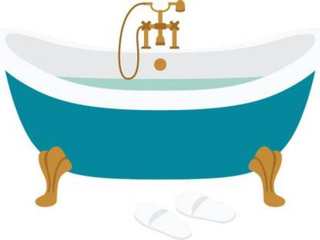 Free Bathtub Clipart, Download Free Clip Art on Owips.com.