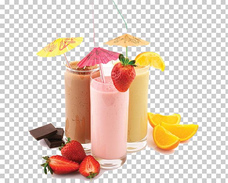 Batido de leche batido jugo helado aguanieve, jugo PNG.