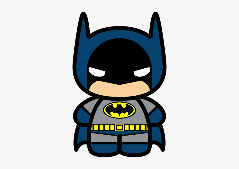 Picture Library Stock Baby Batman Clipart.