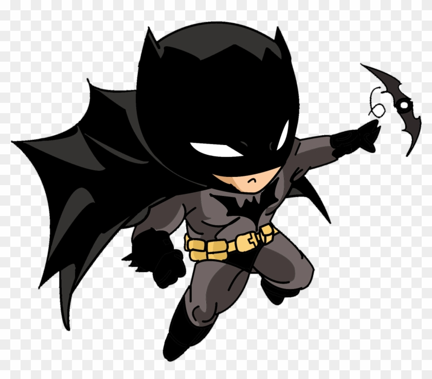 Mini Batman Clipart Image Png Intended For Batman Clipart.