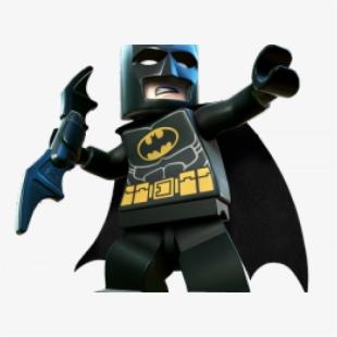Free Lego Batman Clipart Cliparts, Silhouettes, Cartoons Free.
