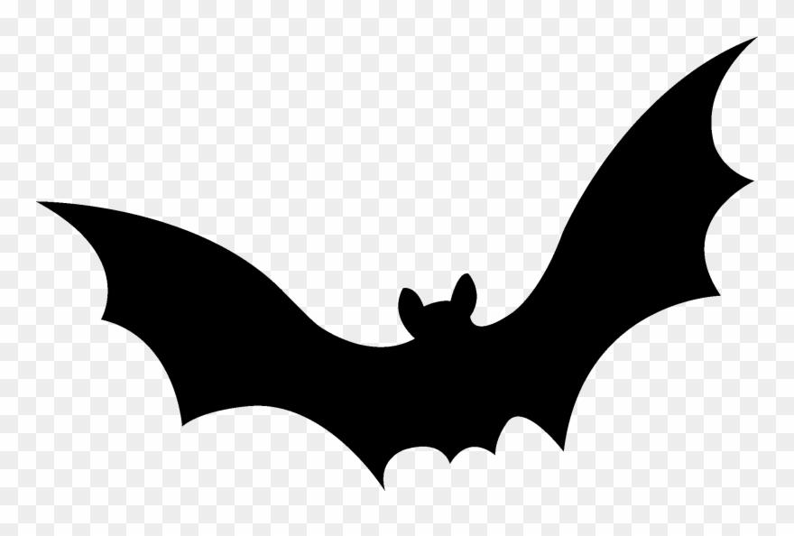 Flying Bats Gif High Resolution Clipart (#2048403).