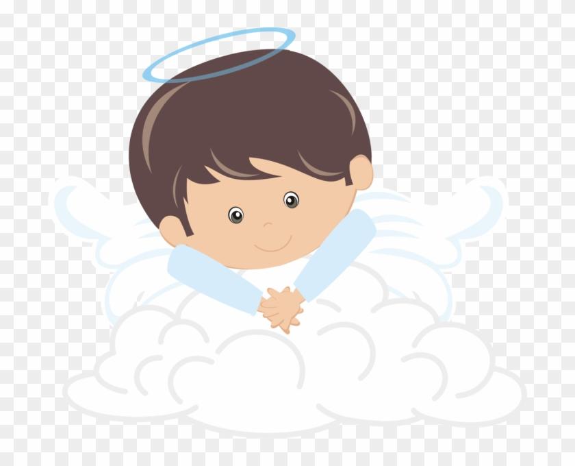 Angel Para Bautizo Png.