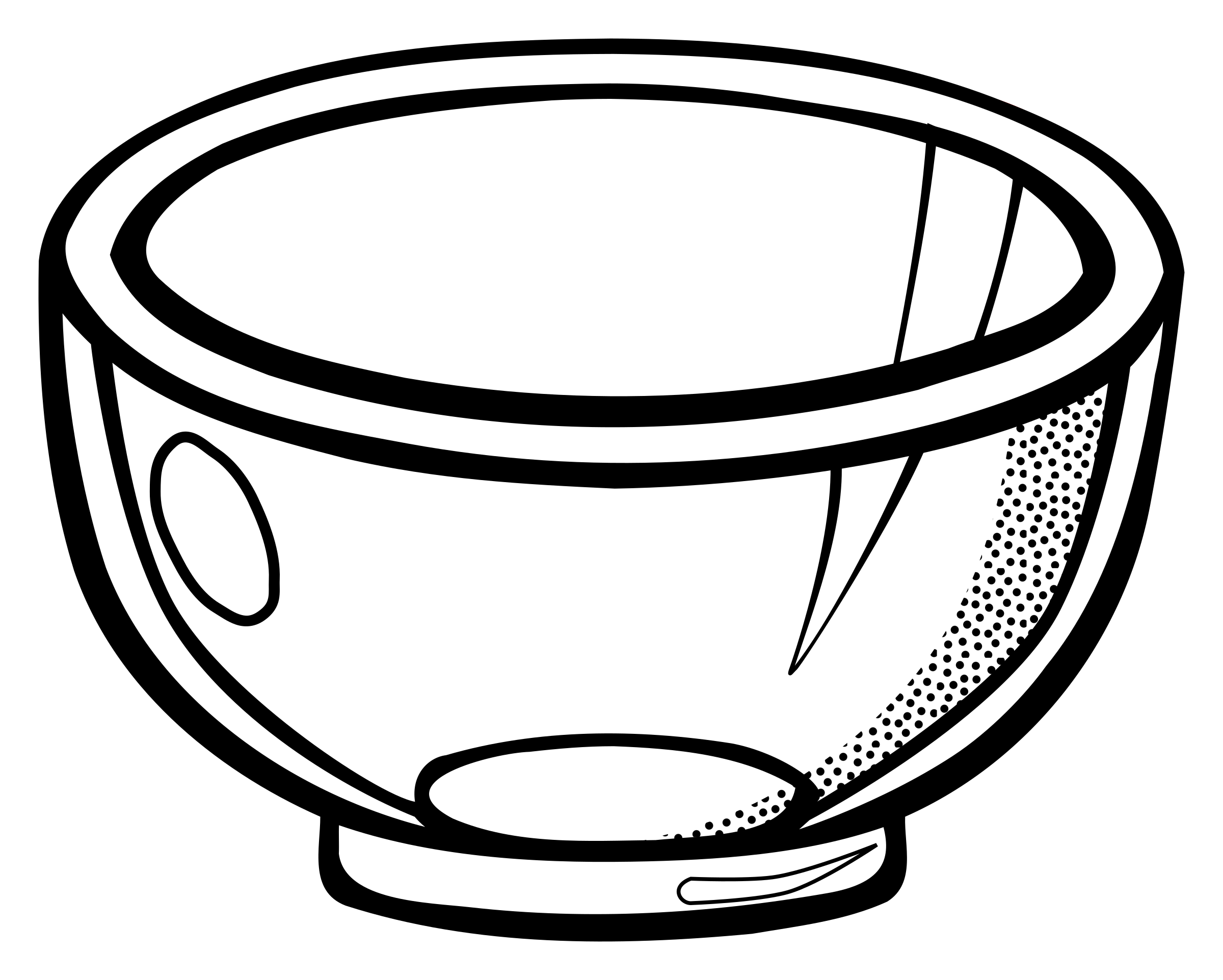 Bowl clipart draw, Bowl draw Transparent FREE for download.