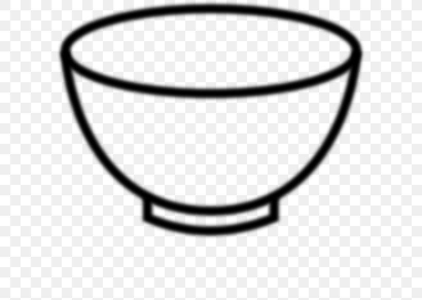 Bowl Plate Clip Art, PNG, 600x584px, Bowl, Area, Black.
