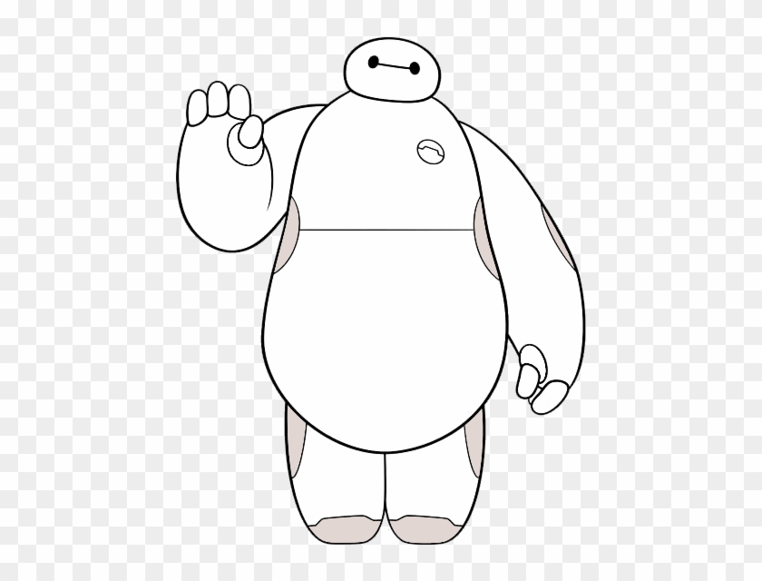 Baymax Cliparts Free Download Clip Art.