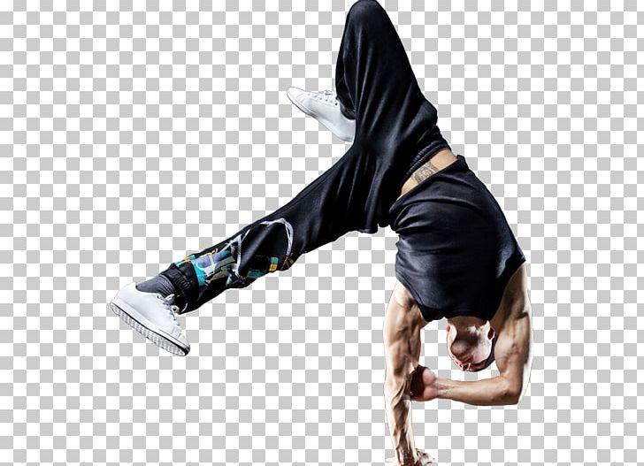 Breakdancing Street Dance B.