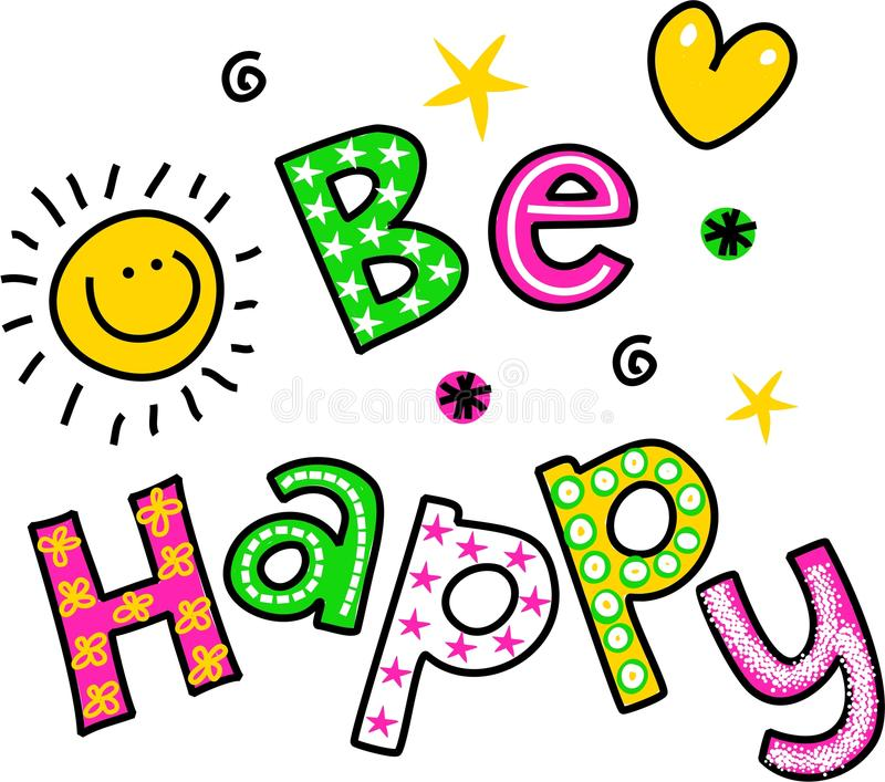 Happy Clipart Images.