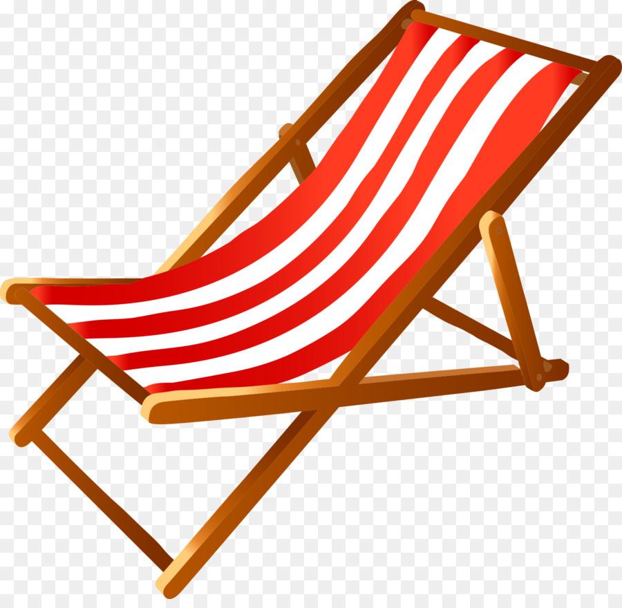 Eames Lounge Chair Table Deckchair Clip art.
