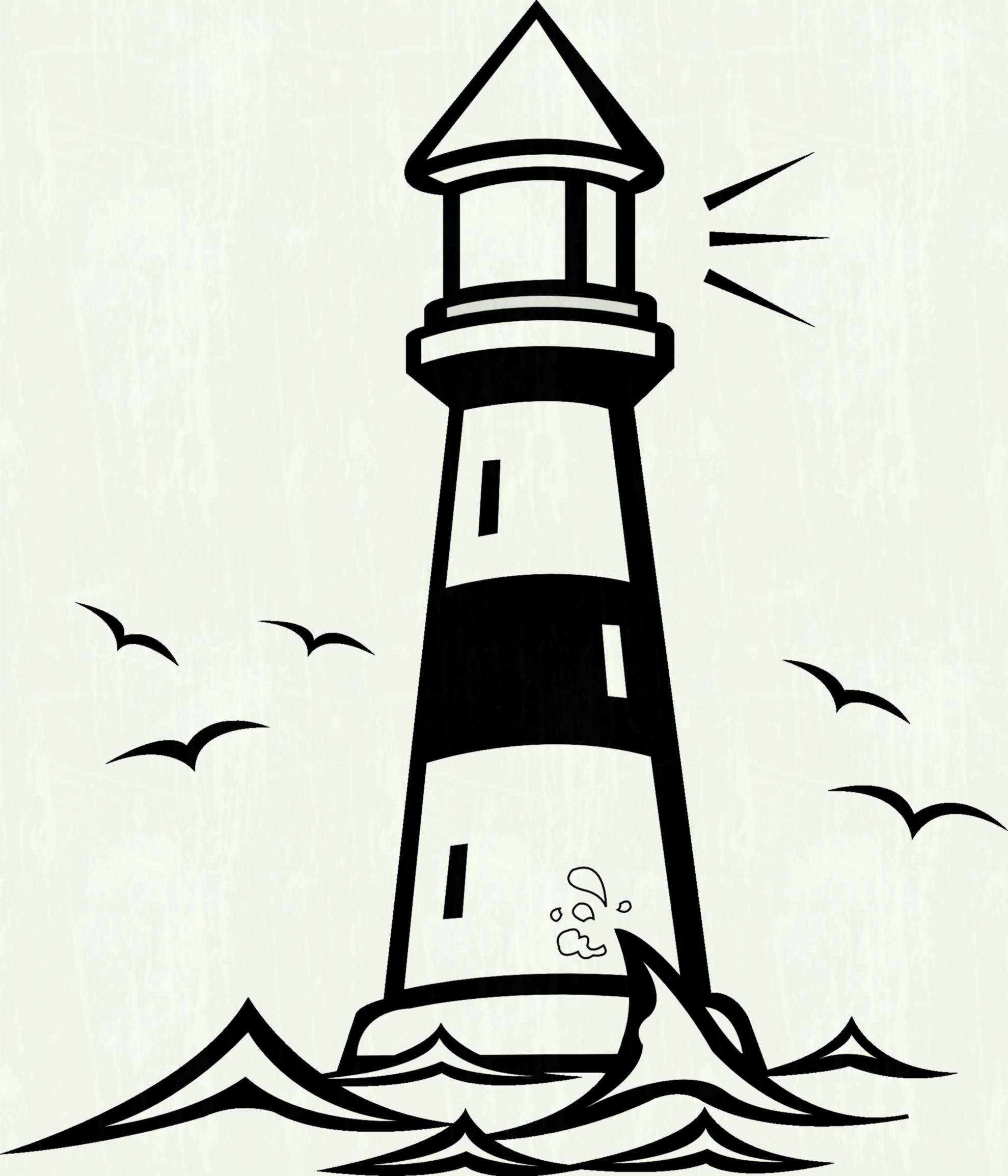 Beacon clipart 4 » Clipart Station.