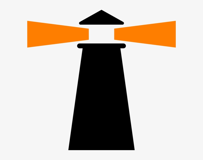 Lighthouse Clipart Beacon.
