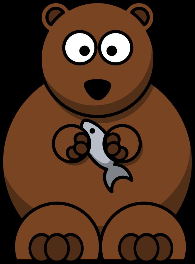 Clipart Bear & Bear Clip Art Images.