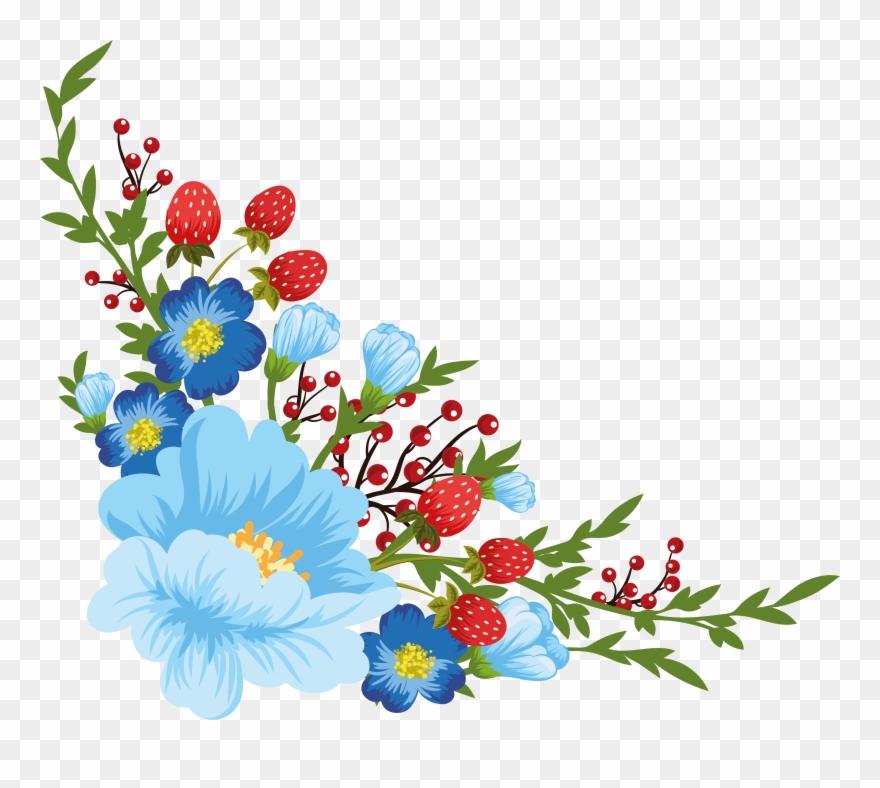 Beautiful Flowers My Decoupage Design Pinterest.