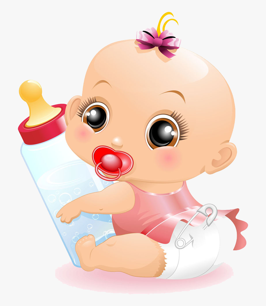 Baby Food Infant Bottle Child Free Clipart Hq Clipart.
