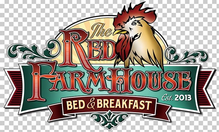 The Red Farmhouse Bed & Breakfast Bed And Breakfast Silo PNG.
