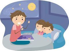 Free Bedtime Story Cliparts, Download Free Clip Art, Free.