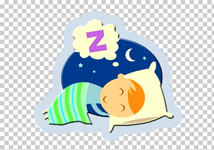 Bedtime Sleep Child , child PNG clipart.