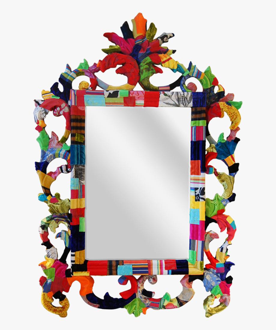 Mirror Clipart Bedroom Mirror.