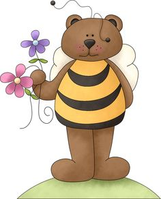 64 Best Bee Bears images.