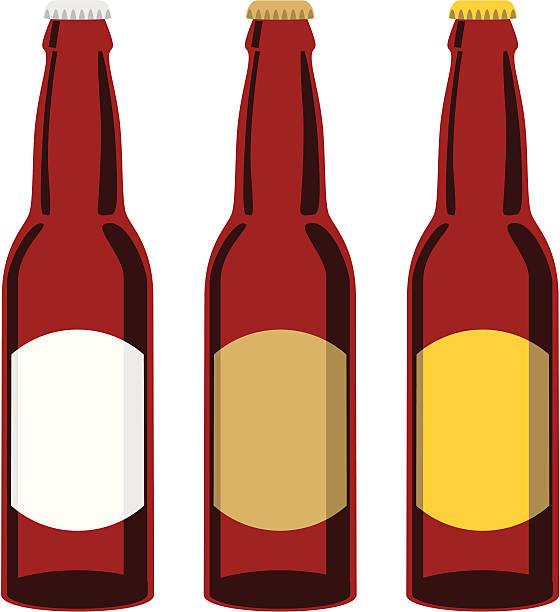 Clipart beer bottle 3 » Clipart Station.