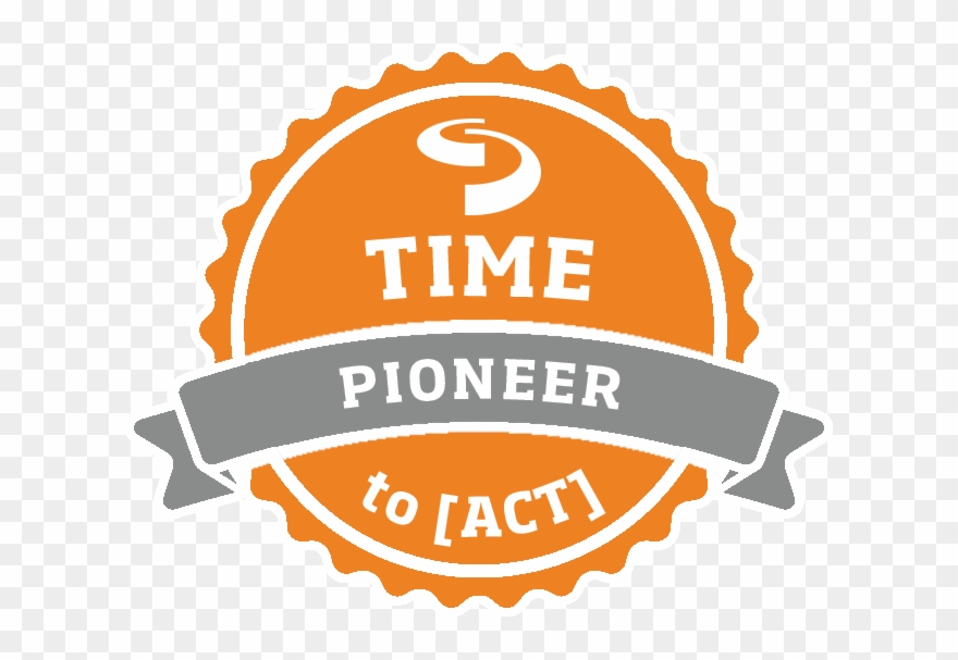 Time To [act] Pioneer.