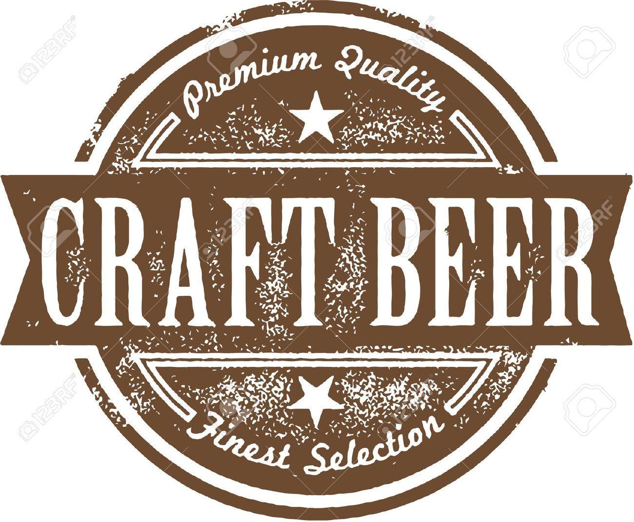 Craft Beer International.