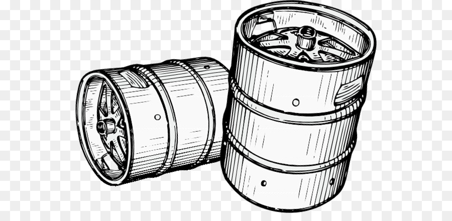 Beer Cartoon clipart.