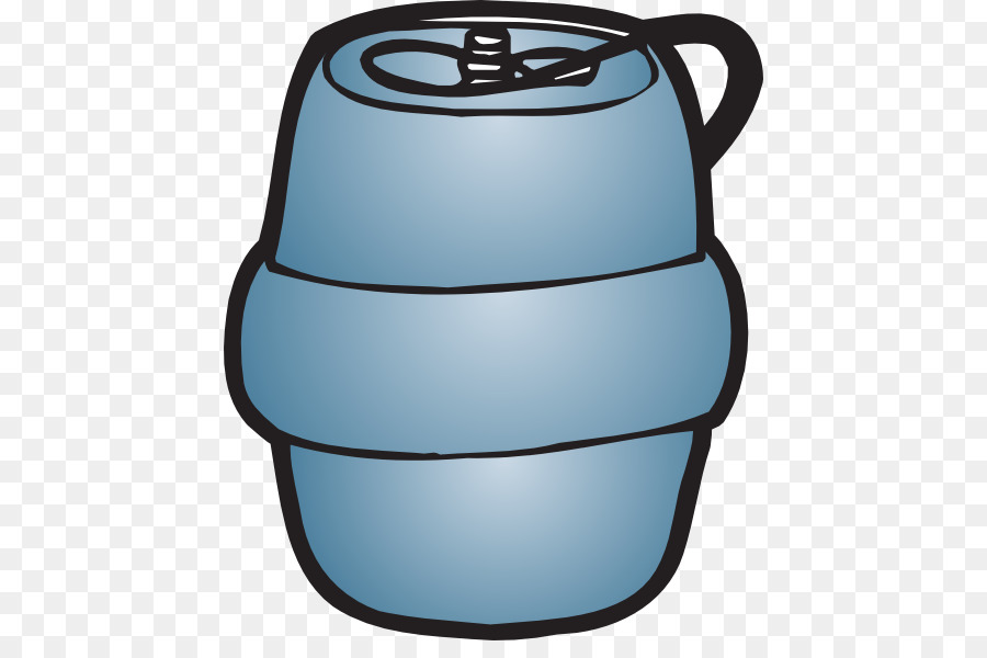 Beer Keg Barrel Clip art.