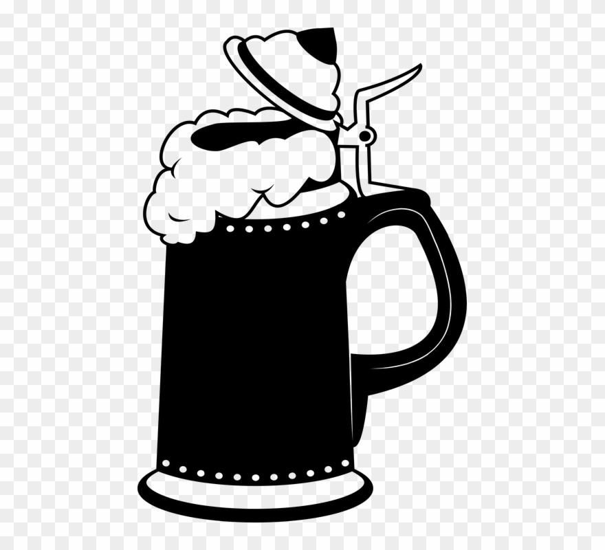 Beer Mug Clipart 7, Buy Clip Art.