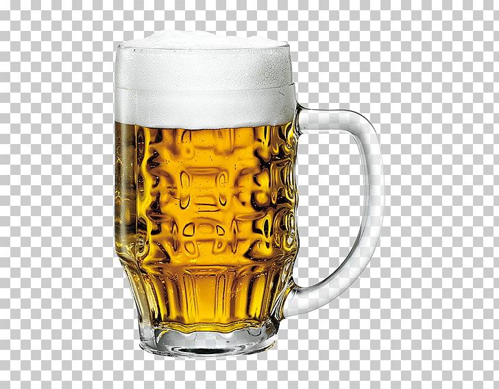 Beer stein Beer Glasses Birra Ichnusa, beer PNG clipart.