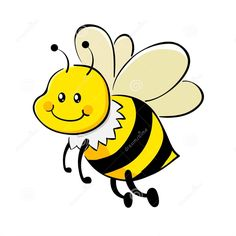 63 Best Bee Clipart images in 2019.