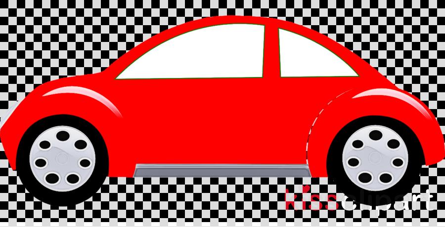 vehicle door red car vehicle volkswagen new beetle clipart.