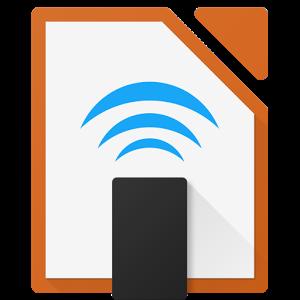 LibreOffice Impress Remote.