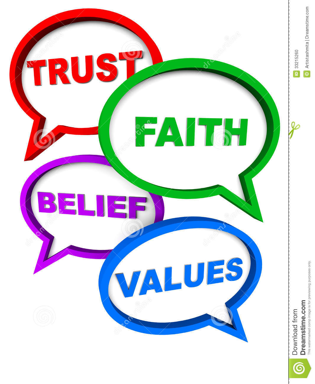 Belief clipart 6 » Clipart Station.
